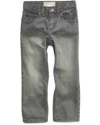 Детские серые джинсы для мальчиков от Epic Threads