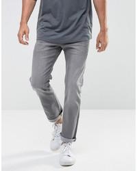 Мужские серые джинсы от G Star
