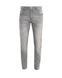 Мужские серые джинсы от Mezaguz