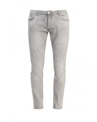 Мужские серые джинсы от Piazza Italia