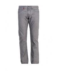 Мужские серые джинсы от Replay