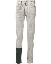 Мужские серые джинсы от Represent
