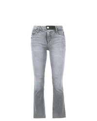 Женские серые джинсы от RtA