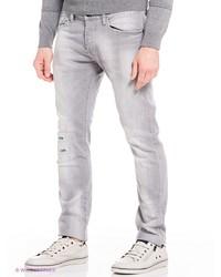 Мужские серые джинсы от s.Oliver