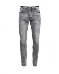 Мужские серые джинсы от Terance Kole