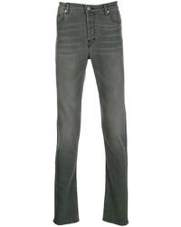 Мужские серые джинсы от Zadig & Voltaire