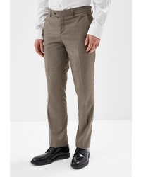 Мужские серые классические брюки от STENSER