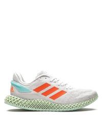 Мужские серые кроссовки от adidas