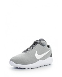 Женские серые кроссовки от Nike