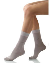 Мужские серые носки от Charmante