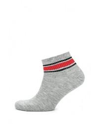 Мужские серые носки от Sela