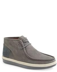 серые повседневные ботинки original 11313198