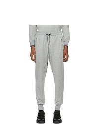 Мужские серые спортивные штаны от 3.1 Phillip Lim