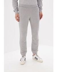 Мужские серые спортивные штаны от adidas Originals