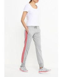 адидас спортивные женские штаны фото