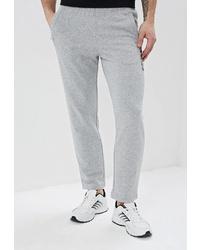 Мужские серые спортивные штаны от Anta