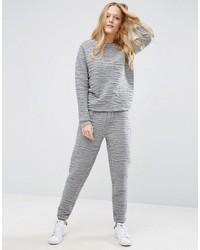 dfb872404f24 Купить женские серые спортивные штаны в интернет-магазине Asos ...