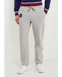 Мужские серые спортивные штаны от Atributika & Club
