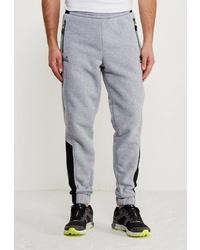 Мужские серые спортивные штаны от Everlast