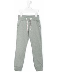 Детские серые спортивные штаны для мальчику от Fendi