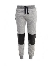 Мужские серые спортивные штаны от Hopenlife