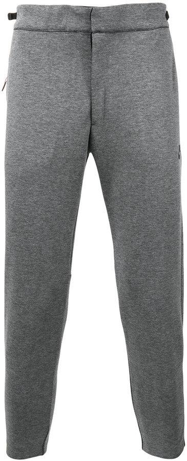 0536e520 Мужские серые спортивные штаны от Nike, 6 434 руб. | farfetch.com ...