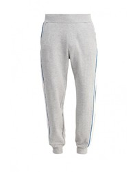 Мужские серые спортивные штаны от Piazza Italia