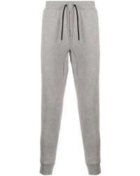 Мужские серые спортивные штаны от Polo Ralph Lauren