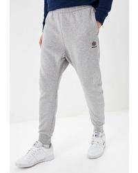 Мужские серые спортивные штаны от Reebok Classics