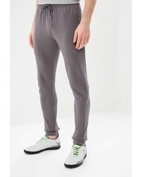 Мужские серые спортивные штаны от Umbro