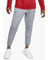 Мужские серые спортивные штаны от Under Armour