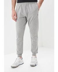 Мужские серые спортивные штаны от Wilson