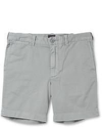 серые шорты original 488070