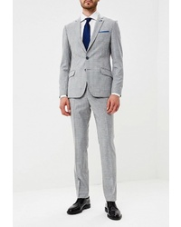 Серый костюм от Laconi
