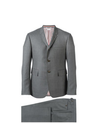 Серый костюм от Thom Browne