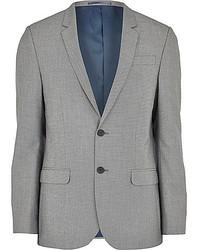 серый пиджак original 441252