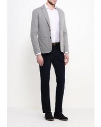 Мужской серый пиджак от Baon