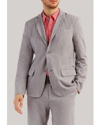 Мужской серый пиджак от FiNN FLARE