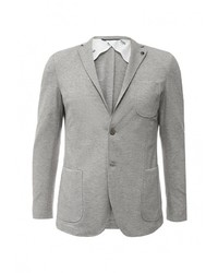 Мужской серый пиджак от Liu Jo Uomo