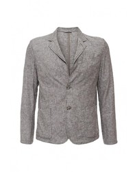 Мужской серый пиджак от Sela