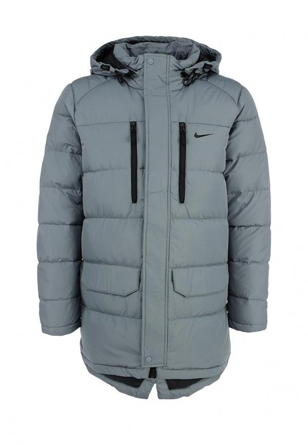 0efae5fe Мужской серый пуховик от Nike, 9 740 руб. | Lamoda | Лукастик