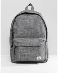 Мужской серый рюкзак от Herschel Supply Co.