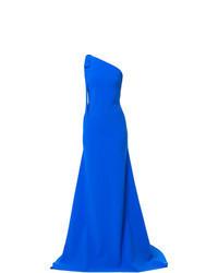 синее вечернее платье original 1393251