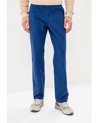 Синие брюки чинос от Columbia