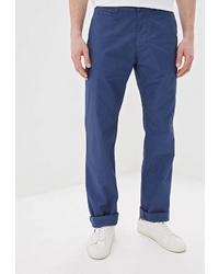 Синие брюки чинос от O'stin