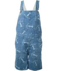шорты комбинезон medium 665450