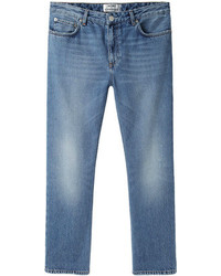 синие джинсы original 1508919
