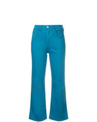Женские синие джинсы от 3x1