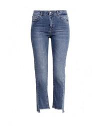 Женские синие джинсы от adL