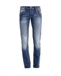 Мужские синие джинсы от Alcott